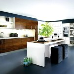 Did you know IKEA wall panels for your backsplash
