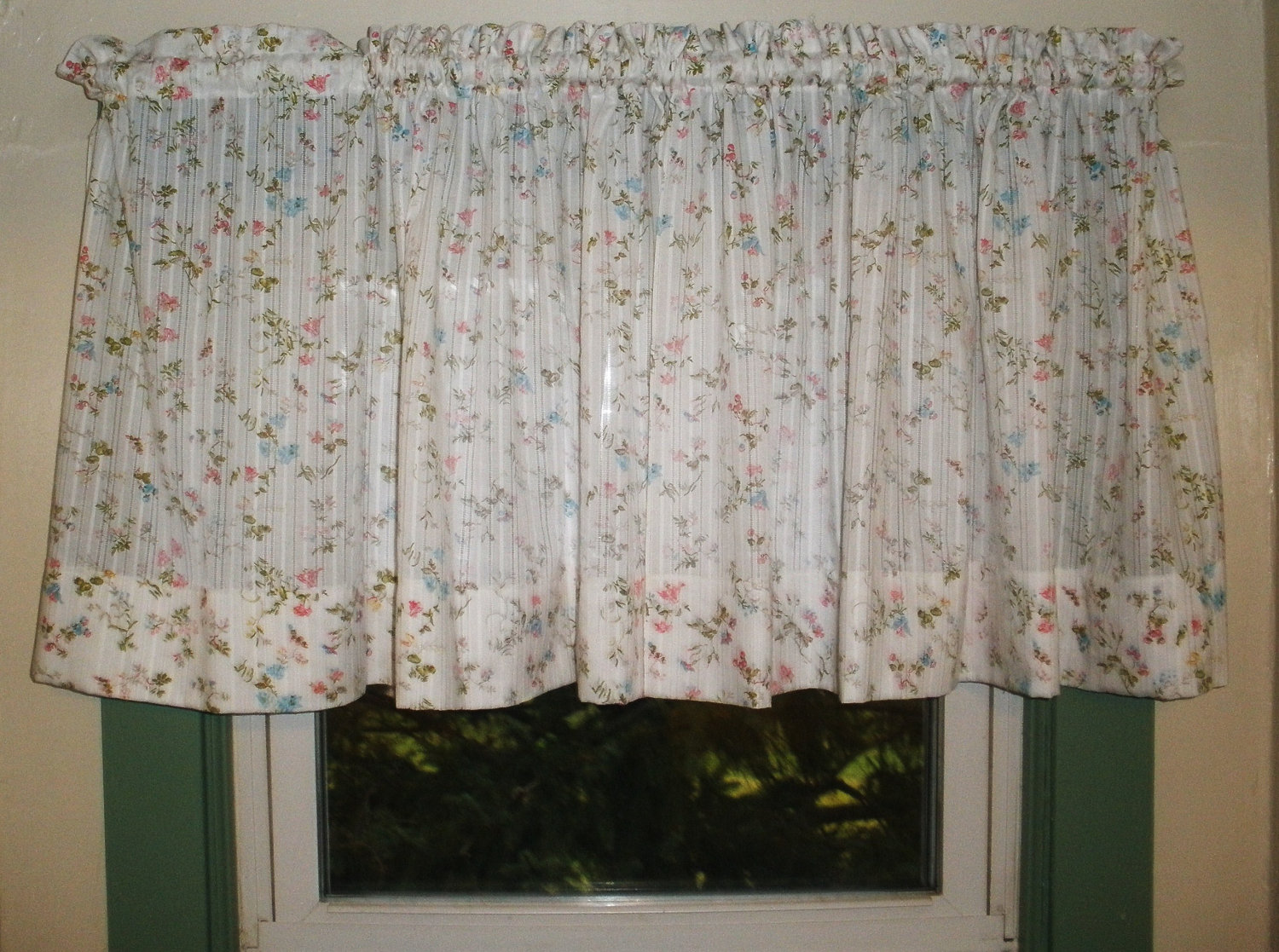 Amazon kitchen curtains